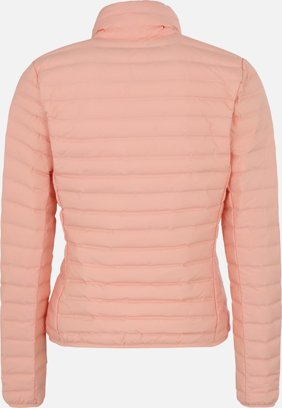 ADIDAS PERFORMANCE Jacke 'Varilite' in rosa | ABOUT YOU