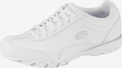 SKECHERS Speedsters - Lady Operator Sneakers Low in weiß, Produktansicht
