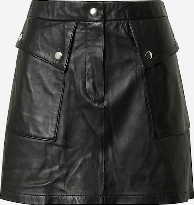 BE EDGY Skirt in Black, Item view
