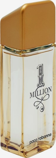paco rabanne Aftershave 'One Million' in gold / schwarz, Produktansicht