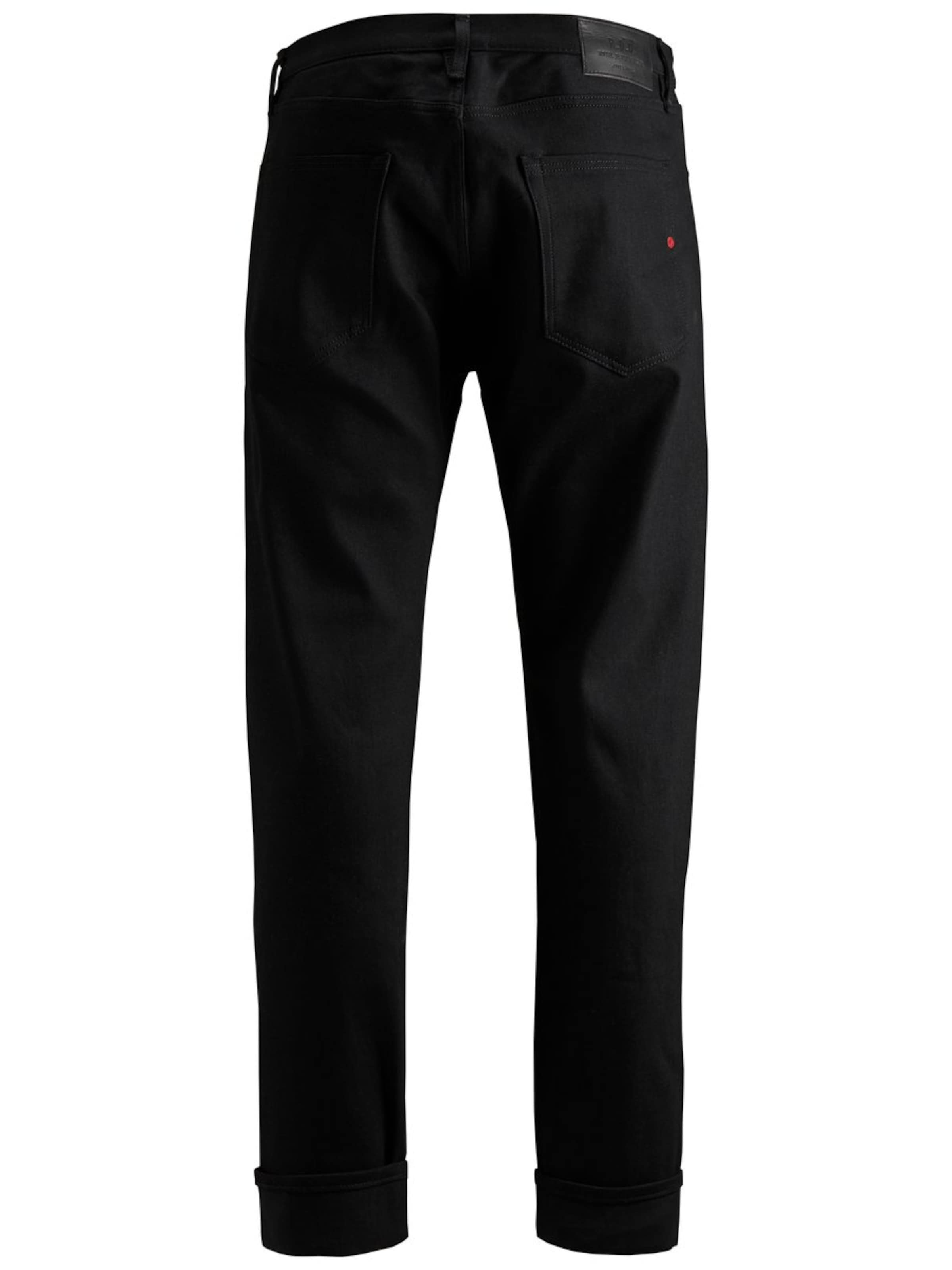 In Jones Jeans Denim Jackamp; Black R35j4AL