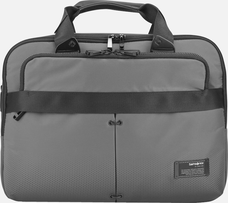 Samsonite Cityvibe Business Bag 44 Cm Compartment