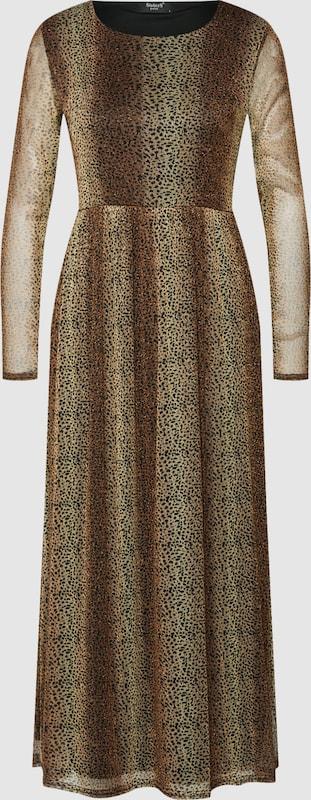 SISTERS POINT Kleid 'Gia' in braun  Neue Kleidung in dieser Saison