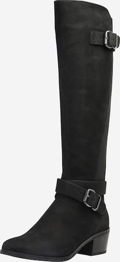 ALDO Kozačky nad kolena - černá, Produkt