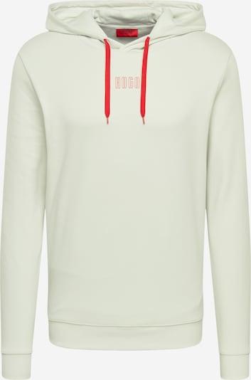 HUGO Sweatshirt 'Dondy203' in creme, Produktansicht