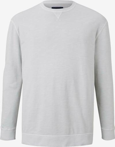 TOM TAILOR Men + Sweatshirt in grau, Produktansicht
