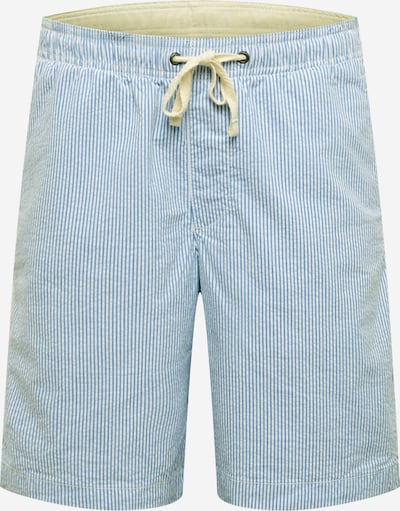 GAP Shorts in blau / weiß, Produktansicht