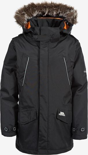 TRESPASS Skijacke 'Benji' in schwarz, Produktansicht