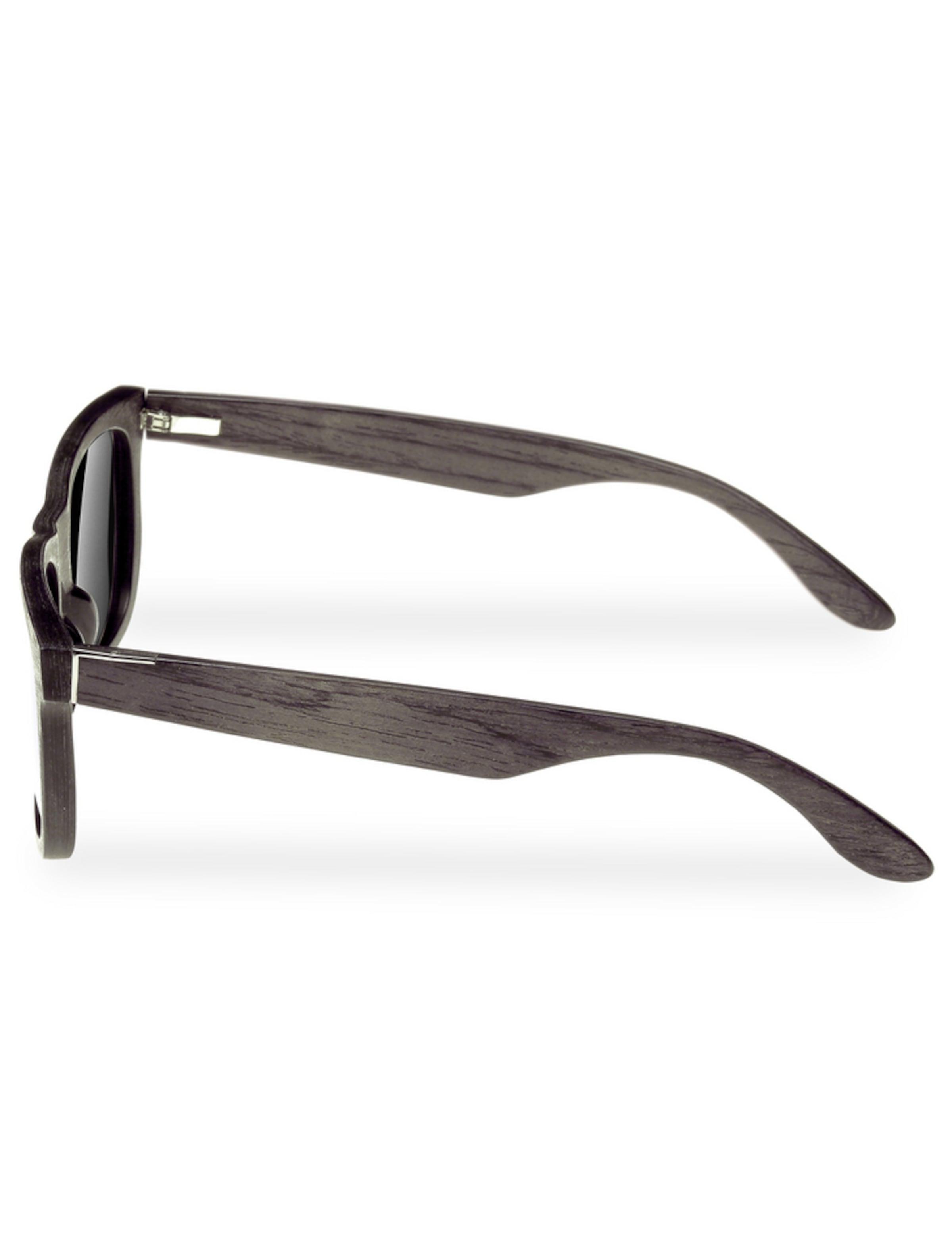 WOOD Fellas Sonnenbrille mit 'UV 400 Sonnenschutz' Verkauf Kauf Günstiges Shop-Angebot Erschwinglich Verkauf Offizielle PYK2gGML