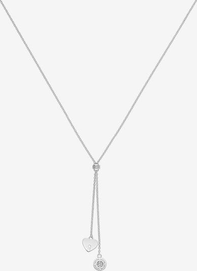 JETTE Silberkette in silber, Produktansicht