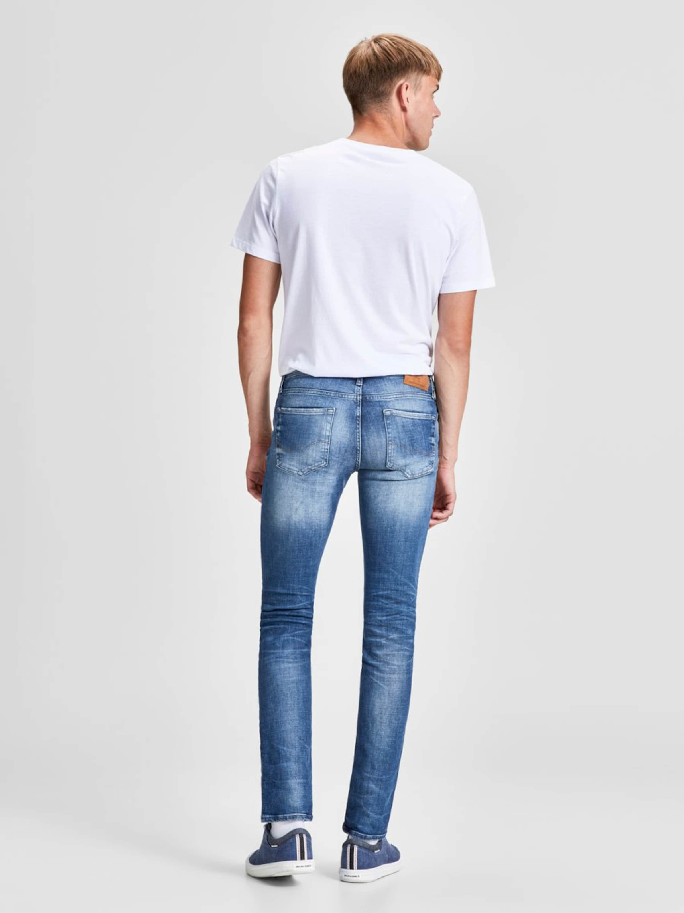 'glenn Jean Original En Jackamp; Jones Jos 312' Denim Bleu MSUzpV