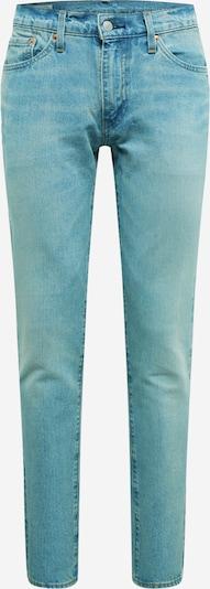 LEVI'S Jeans '511' in blue denim, Produktansicht