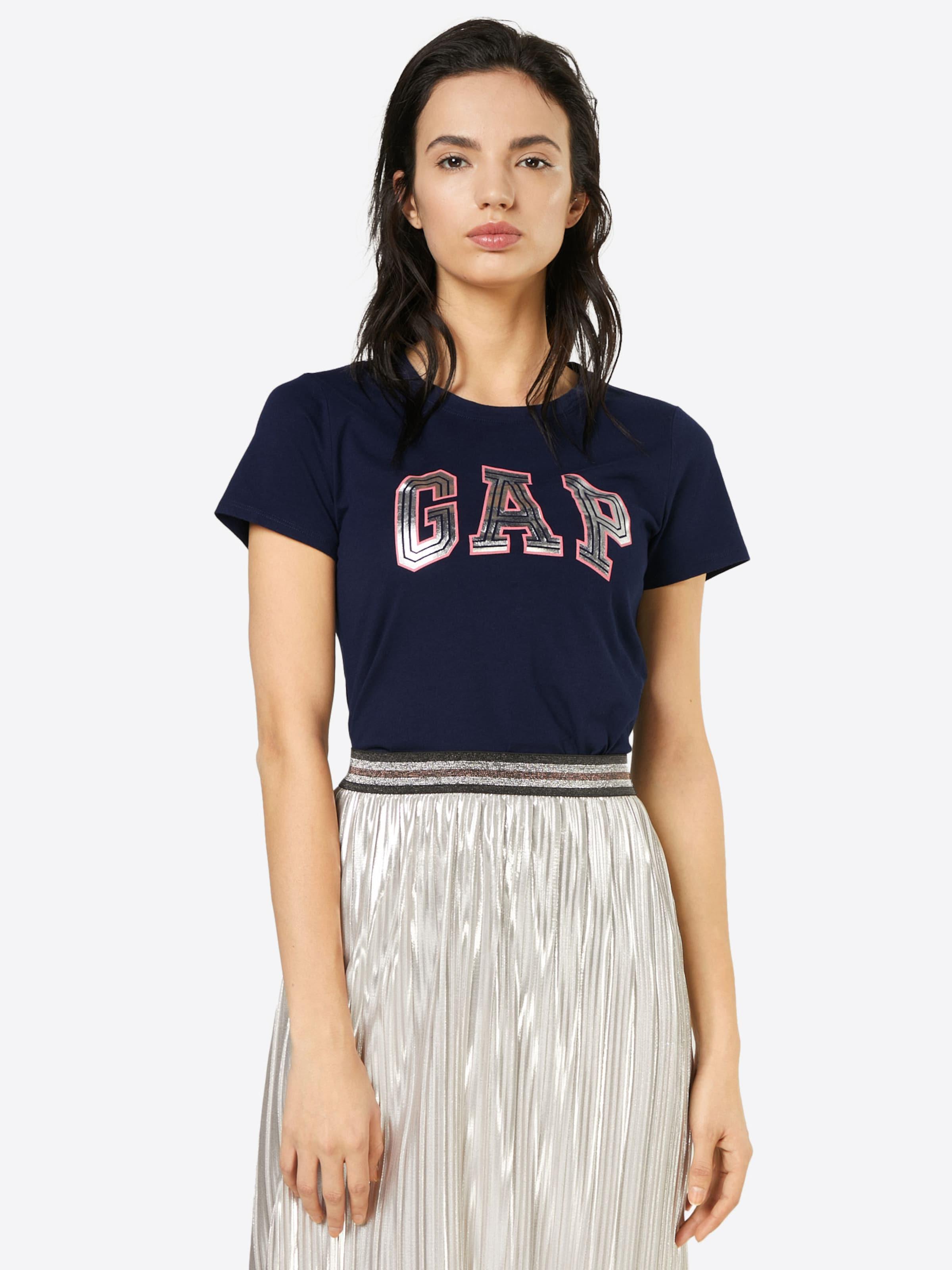 GAP T-Shirt 'GAP FOIL' Große Überraschung Günstiger Preis Günstig Versandkosten Günstigste Preis Verkauf Online Lie2av