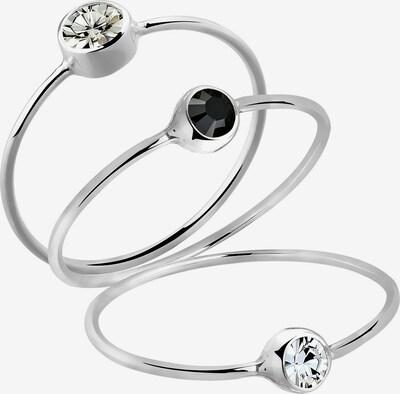 ELLI Ring in silber, Produktansicht