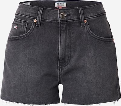 Tommy Jeans Teksapüksid 'ARBK' must, Tootevaade