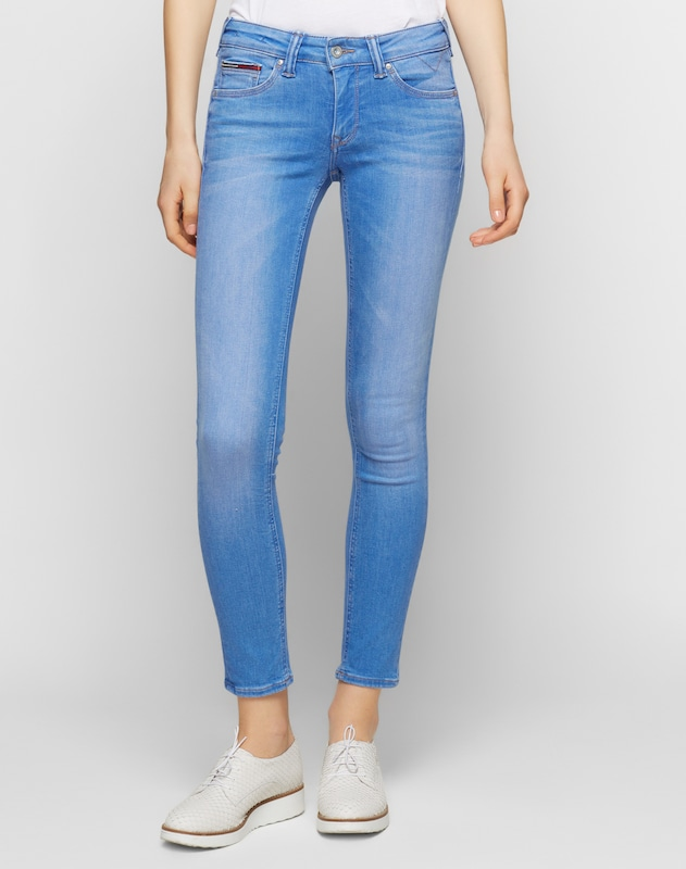 Tommy Jeans 'Sophie' Skinny Jeans