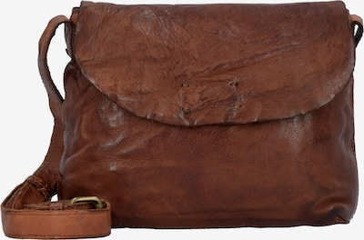 Harold's Tasche 'Submarine' in braun, Produktansicht