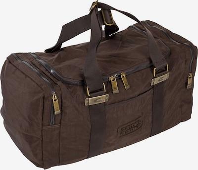 CAMEL ACTIVE Tasche 'Journey Sauna' in dunkelbraun, Produktansicht