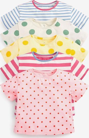NEXT T-Shirt in mischfarben, Produktansicht