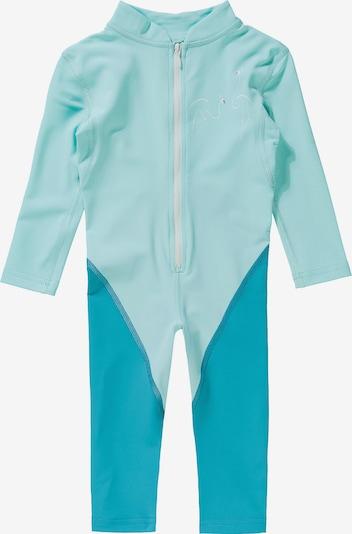 HYPHEN Schwimmanzug in türkis / aqua, Produktansicht