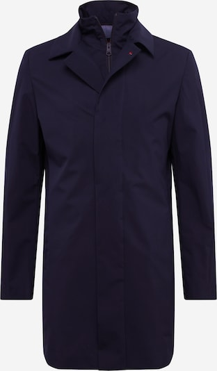Palton de primăvară-toamnă 'CICOLEBY' CINQUE pe albastru închis, Vizualizare produs