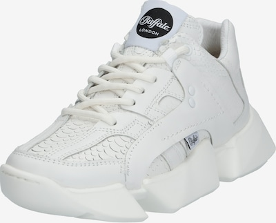 Sneaker low 'MTRCS LIGHT' Buffalo London pe alb, Vizualizare produs