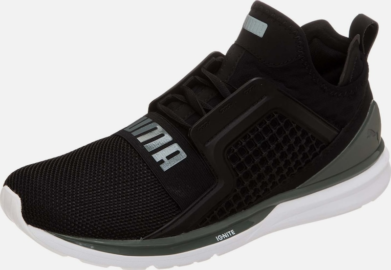 PUMA | 'Ignite Limitless Knit' Sneaker Herren 4921cqoln63804
