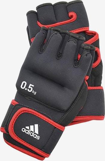 ADIDAS PERFORMANCE Gewichtshandschuhe in schwarz, Produktansicht