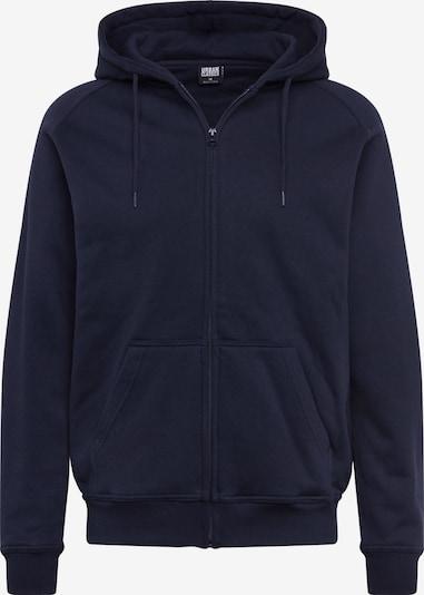Džemperis iš Urban Classics , spalva - tamsiai mėlyna, Prekių apžvalga
