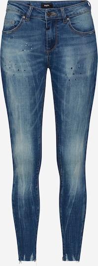 tigha Džíny - modrá džínovina, Produkt