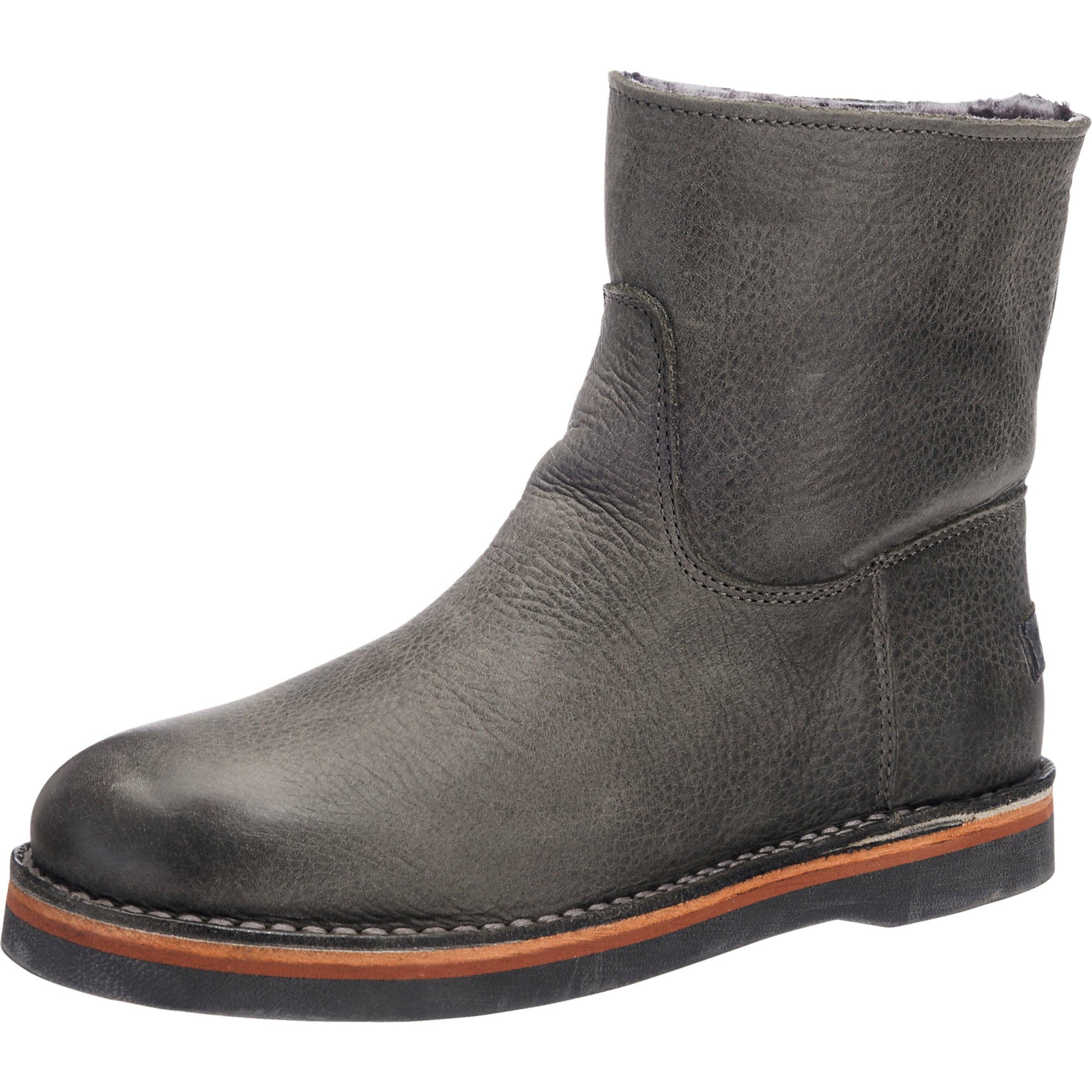 SHABBIES AMSTERDAM Stiefeletten Stiefeletten AMSTERDAM Verschleißfeste billige Schuhe a16118