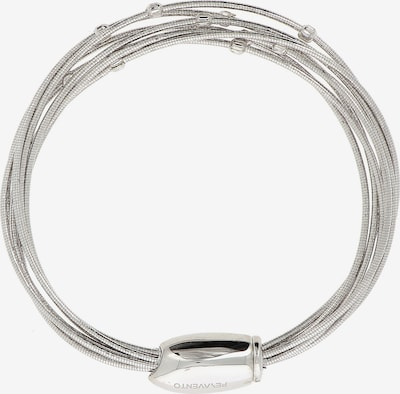 Pesavento Armband 'Pesavento' in silber: Frontalansicht
