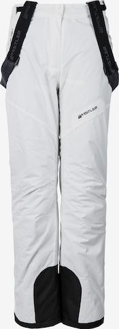 Whistler Skihose 'Fairfax' in Weiß