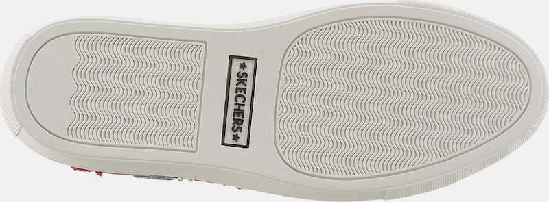 SKECHERS 'Vaso Flor' Sneakers Low