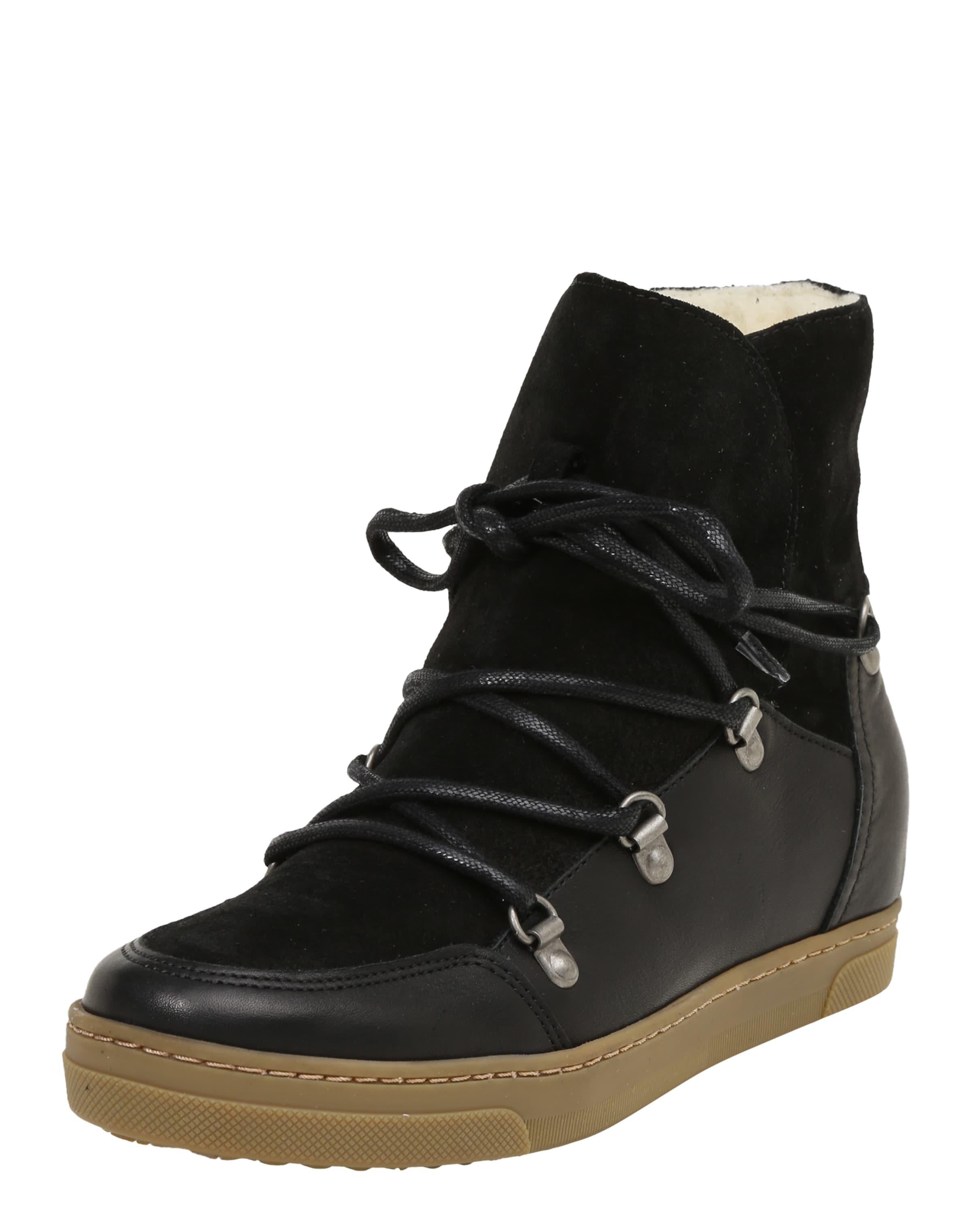 PAVEMENT Boots  Uma Wool