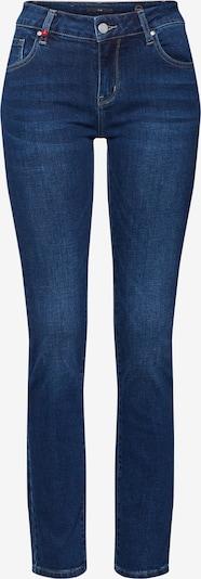 Jeans 'ENA' F.A.M. pe albastru: Privire frontală