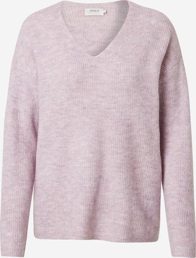 Megztinis iš ONLY , spalva - alyvinė spalva, Prekių apžvalga