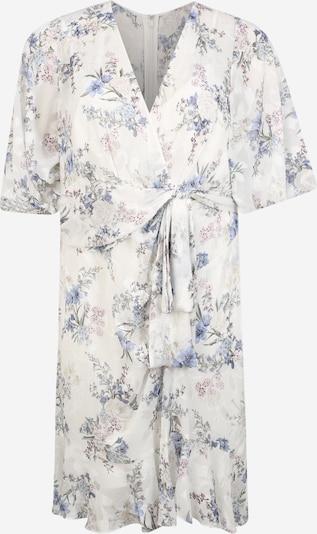 Forever New Ljetna haljina u miks boja / bijela, Pregled proizvoda