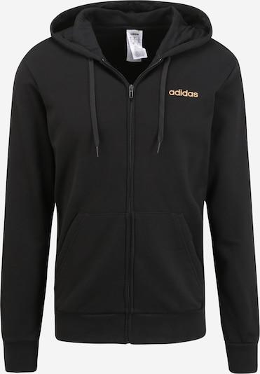 ADIDAS PERFORMANCE Bluza rozpinana sportowa w kolorze czarnym, Podgląd produktu