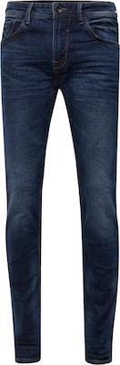 TOM TAILOR DENIM Jeans 'Skinny CULVER dark stone wash'