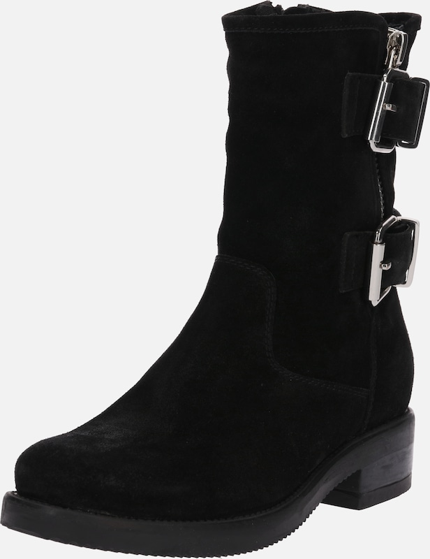 ABOUT YOU Stiefelette 'Luca' in schwarz, Produktansicht
