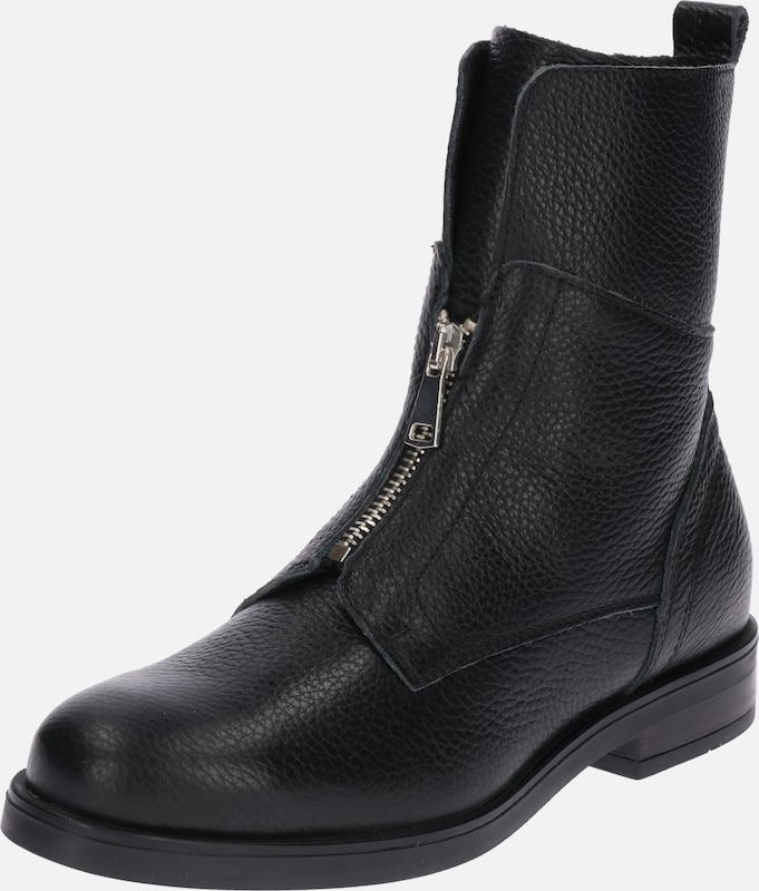 Noir Ps Bottines En En En Poelman Ps Bottines Ps Poelman Poelman Bottines Noir orxBQdeWC