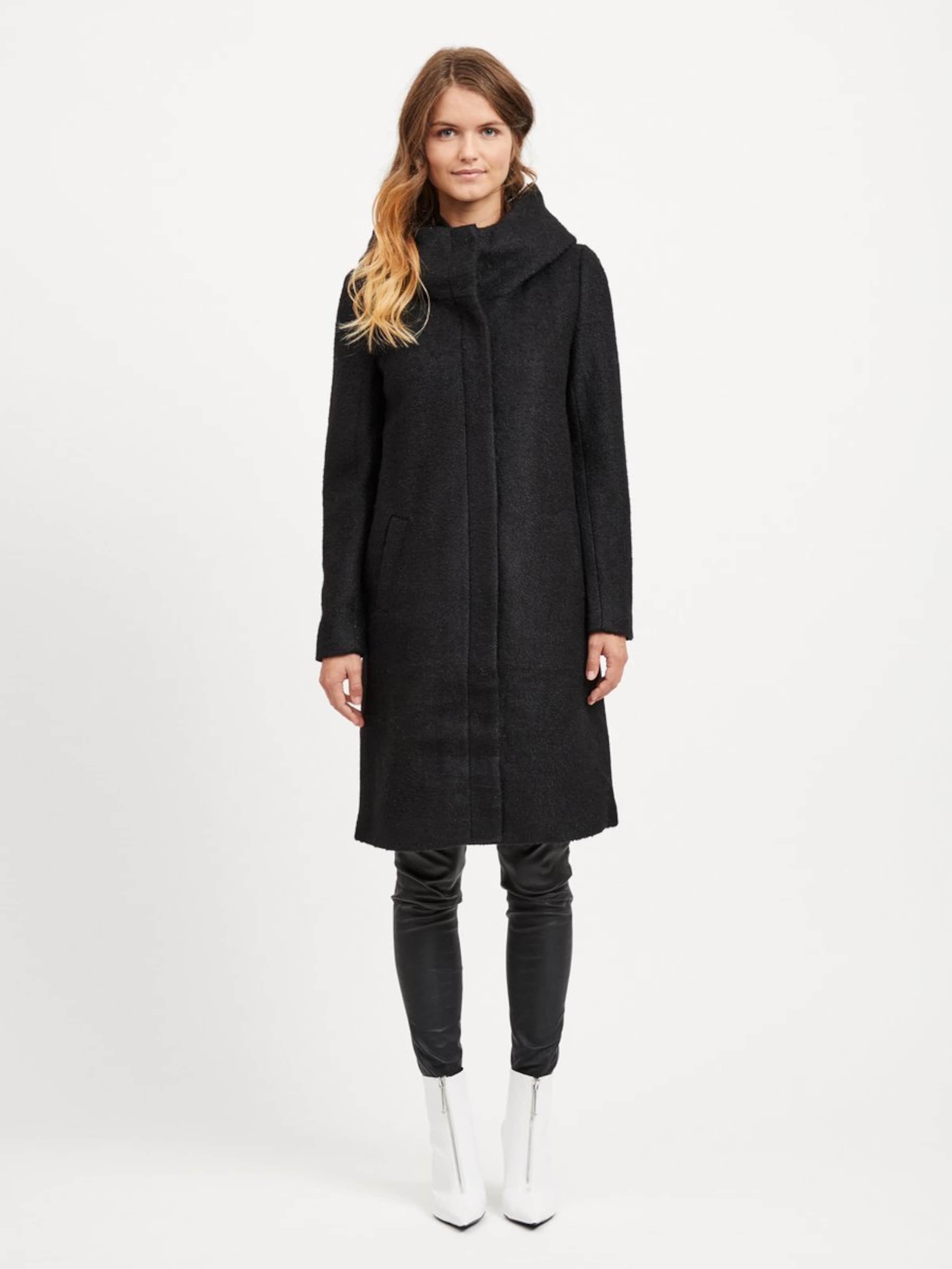 Mi Manteau En saison Noir Object QrthdCBsx