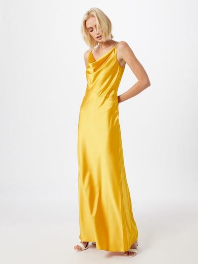 Lauren Ralph Lauren Společenské šaty 'BONNIE' - žlutá, Model/ka