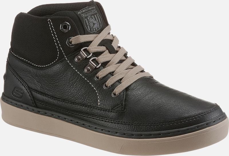 SKECHERS Schnürboots Verschleißfeste Schuhe billige Schuhe Verschleißfeste Hohe Qualität 5b8626