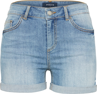 PIECES Jeans Shorts 'PCFIVE DELLY B320'