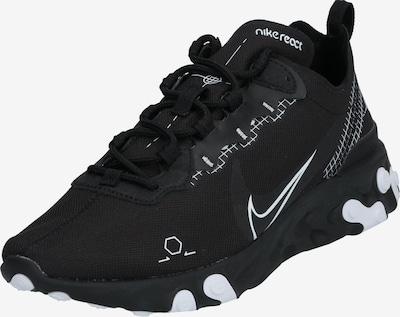 Nike Sportswear Tenisky - černá / bílá, Produkt