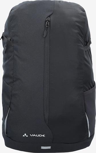 VAUDE Sportrugzak 'Tecoair II' in de kleur Zwart, Productweergave
