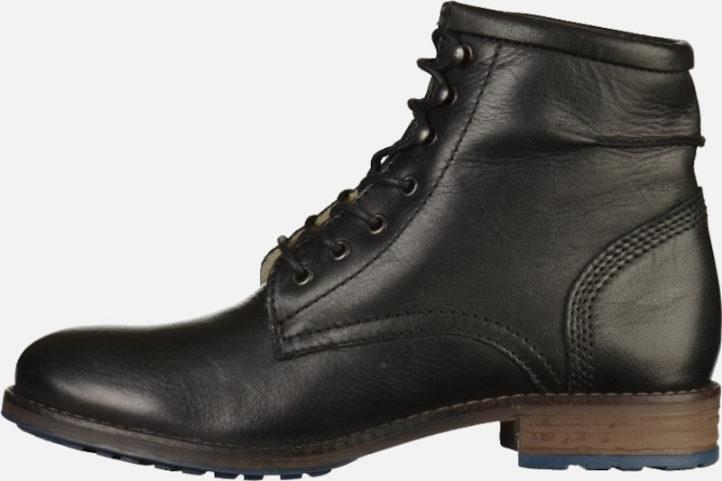 MUSTANG Stiefelette Verschleißfeste billige Schuhe Hohe Qualität