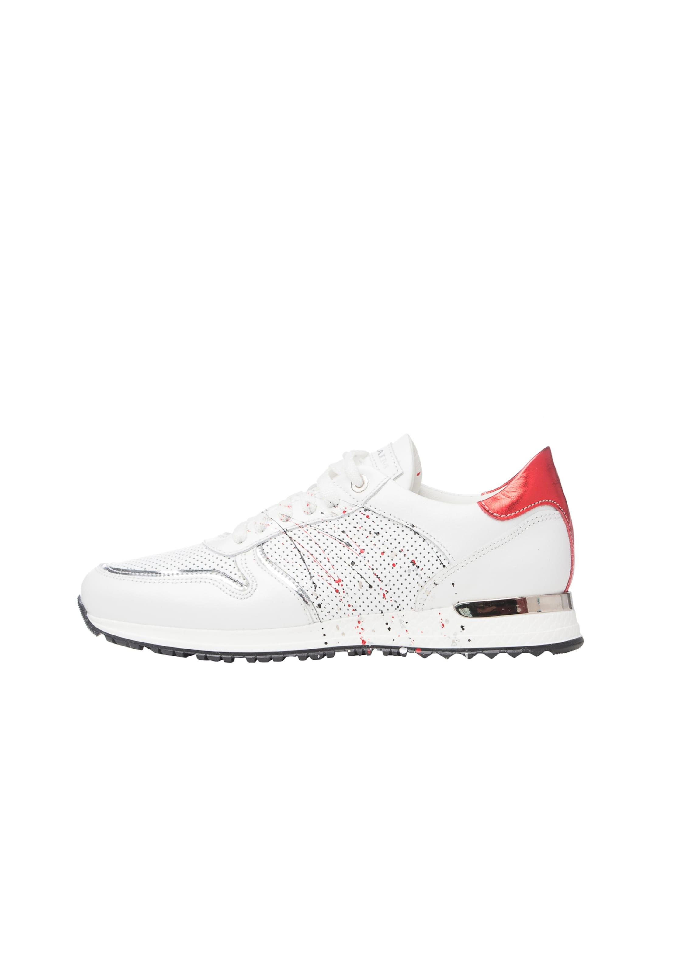 61p' In RotSchwarz Sneaker 'agata Weiß Noclaim E2DYWI9H